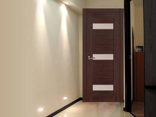 Цвет Входной Двери и Межкомнатных Дверей Сочетание — пошаговое фото для начинающих