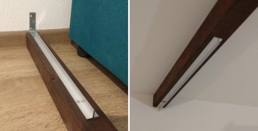 Декоративная Перегородка для Зонирования Комнаты Своими Руками — пошаговая технология с фото
