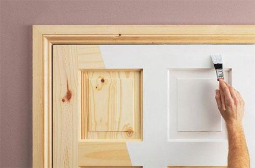Дверные Откосы на Входную Дверь Своими Руками — пошаговая инструкция с фото