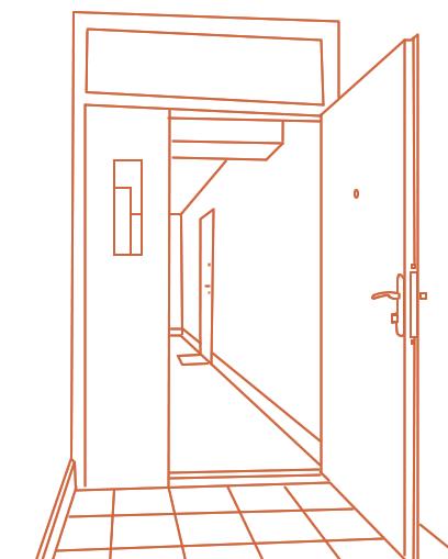 Как Должны Открываться Двери По Пожарной Безопасности — просто о сложном