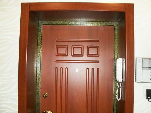Как Можно Отделать Дверной Проем Без Двери — пошаговая технология с фото