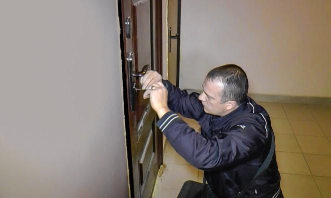 Как Открыть Входную Дверь Если Замок Заклинило — фото и дизайн интерьера