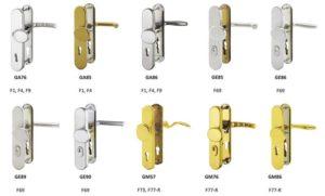 Как Разобрать Дверную Ручку Круглую с Замком — пошаговая инструкция