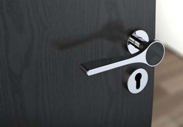 Как Снять Дверную Ручку Межкомнатной Двери Круглую — пошаговая инструкция с фото
