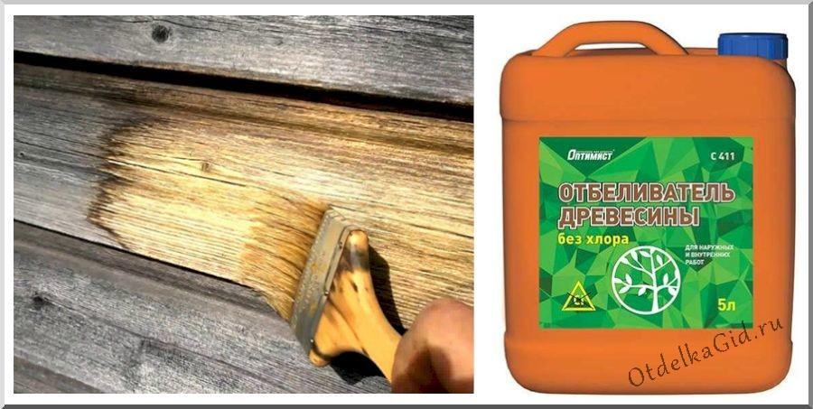 Как Убрать Старую Краску с Деревянной Поверхности — пошаговая технология с фото