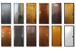 Как Установить Входную Металлическую Дверь в Квартиру — пошаговая технология с фото