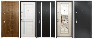 Как Выбрать Хорошую Входную Дверь в Квартиру — пошаговое фото для начинающих