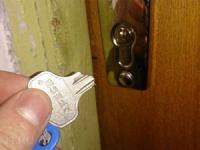 Как Вытащить Обломанный Ключ из Личинки Замка — фото и дизайн интерьера