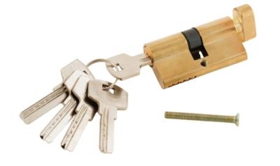 Как Заменить Личинку в Замке Входной Двери — просто о сложном