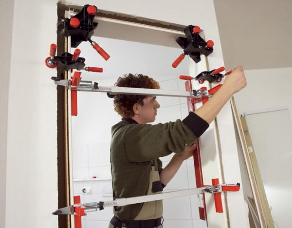 Какие Двери Поставить в Ванную и Туалет — расчеты и монтаж
