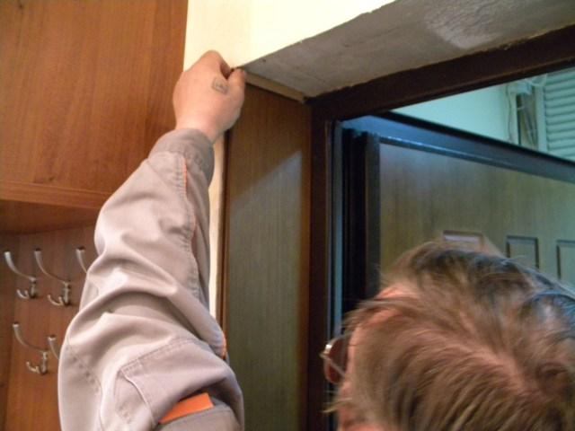 Монтаж Доборов на Межкомнатные Двери Своими Руками — пошаговая инструкция с фото