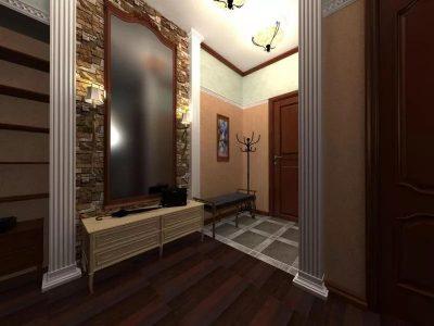 Можно ли Напротив Входной Двери Вешать Зеркало — пошаговая инструкция
