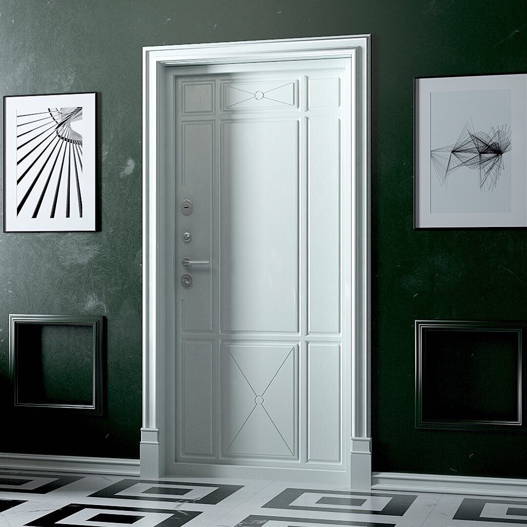 Отделка Дверного Проема Входной Двери Своими Руками — этапы и методика