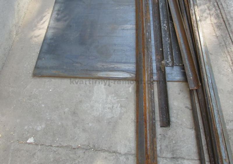 Входная Дверь со Стеклом для Загородного Дома — пошаговое фото для начинающих