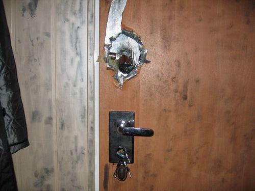 Что Делать Если Потерял Ключи от Дома — пошаговая инструкция с фото