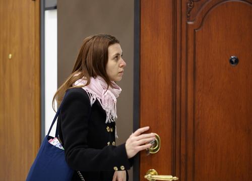 Что Делать Если Входная Дверь не Открывается — пошаговое фото для начинающих