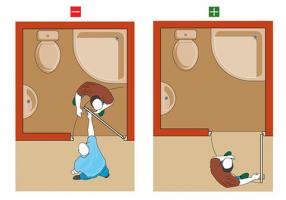 Как Должны Открываться Межкомнатные Двери в Квартире — просто о сложном