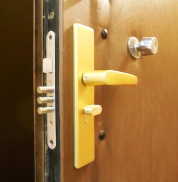 Как Открыть Железную Дверь Если Сломался Замок — пошаговое фото для начинающих