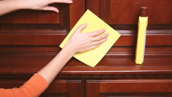 Как Отмыть Межкомнатные Двери от Жирных Пятен — пошаговая инструкция