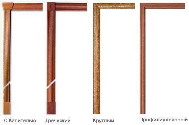 Как Правильно Крепить Наличники на Межкомнатные Двери — пошаговая инструкция