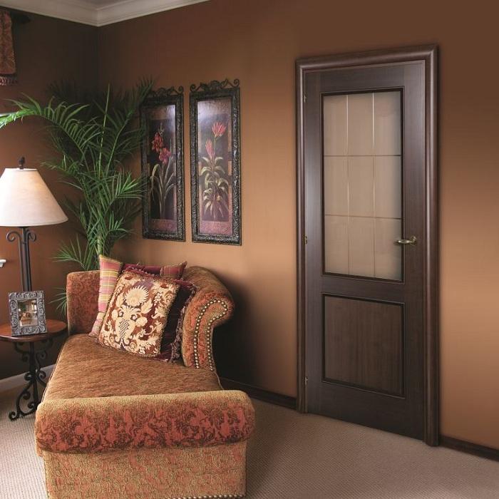 Как Выбрать Цвет Межкомнатных Дверей для Квартиры — пошаговая технология с фото