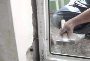 Как Вставить Пластиковую Дверь в Деревянном Доме — просто о сложном