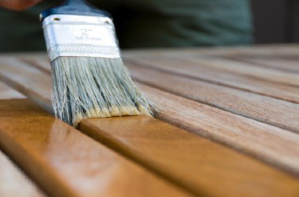 Какая Краска Ложится на Лак По Дереву — пошаговая инструкция