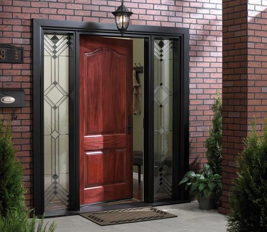 Какие Замки Выбрать для Входной Металлической Двери — фото и дизайн интерьера