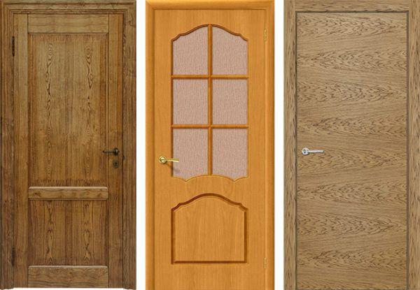 Из Какого Материала Лучше Брать Межкомнатные Двери — пошаговая инструкция
