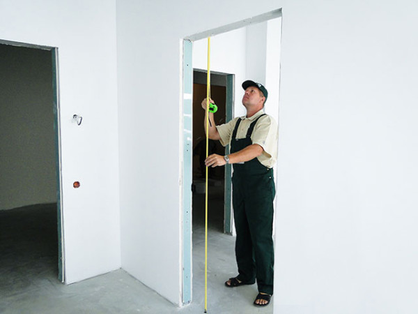 Размер Дверного Проема для Двери 80 См — фото и дизайн интерьера