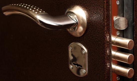 Ремонт Дверного Замка Металлической Двери в Квартире — просто о сложном