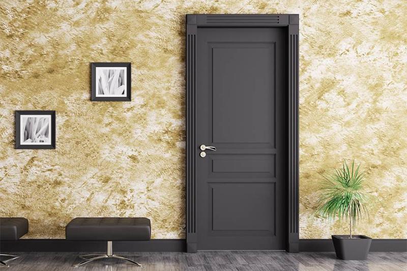 Стандартная Высота Межкомнатных Дверей Вместе с Коробкой — просто о сложном