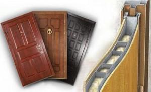 Входные Двери в Квартиру с Шумоизоляцией Какие — расчеты и монтаж