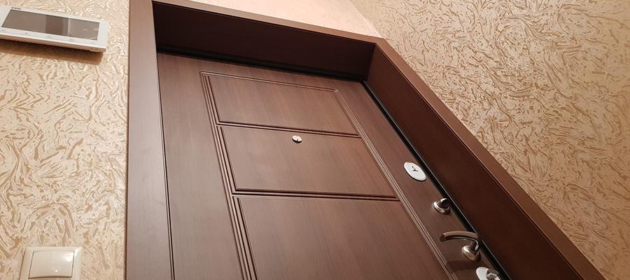 Замена Панели Мдф на Двери Вызвать Мастера — расчеты и монтаж