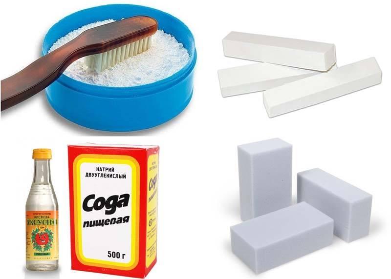 Чем Отбелить Пожелтевший Пластик в Домашних Условиях - быстро и легко