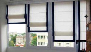 Чем Закрыть Окна на Балконе от Солнца - советы