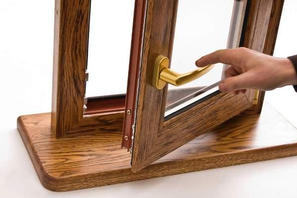 Как Обновить Старые Деревянные Окна Своими Руками - быстро и легко