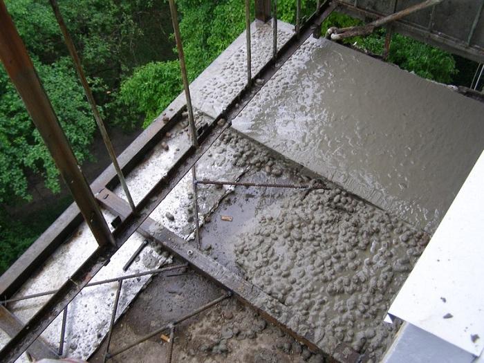 Как Поднять Пол на Балконе Своими Руками - быстро и легко