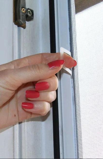 Москитная Сетка на Пластиковые Окна Своими Руками - советы