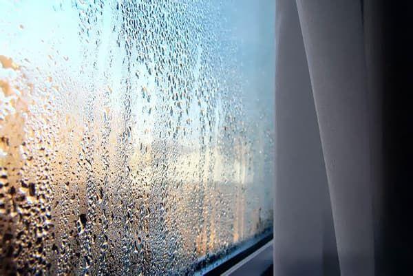 Почему Потеют Пластиковые Окна Изнутри в Квартире - практические советы