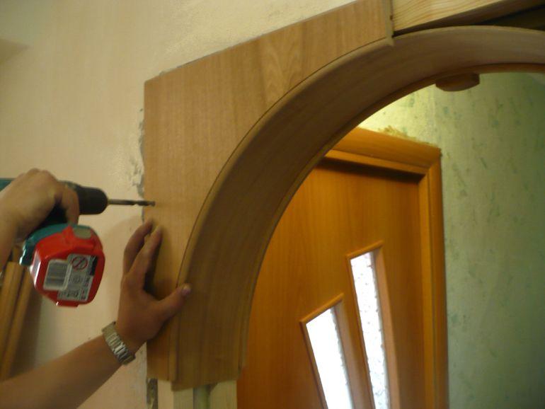 Подготовка Дверного Проема К Установке Межкомнатной Двери - советы
