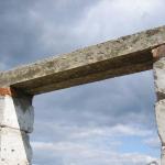 Размеры Перемычек Железобетонных для Окон и Дверей - схемы, как сделать