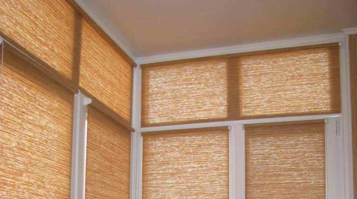 Рулонные Шторы на Балкон с Раздвижными Окнами - быстро и легко