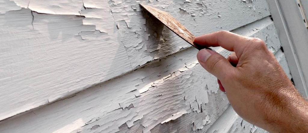 Средство для Снятия Старой Краски с Дерева - быстро и легко