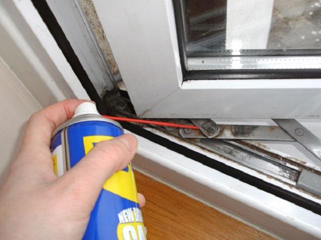 Уход за Пластиковыми Окнами в Домашних Условиях - практические советы