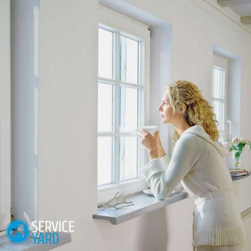 Чем Отмыть Очень Грязные Окна с Улицы - практические советы