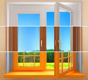 Как Покрасить Деревянные Окна по Старой Краске - делаем правильно
