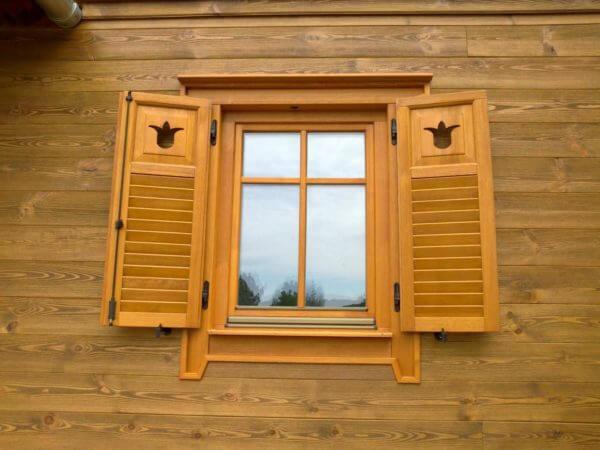 Ставни на Окна для Дачи Своими Руками - методы