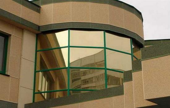Зеркальные Окна в Доме Плюсы и Минусы - схемы, как сделать