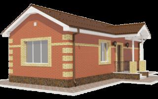 Проекты домов 6 на 12